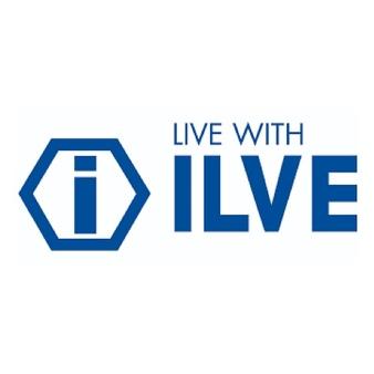 ilve logo