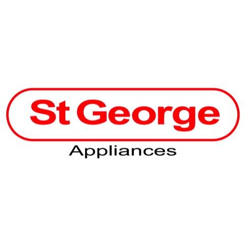 saint george logo