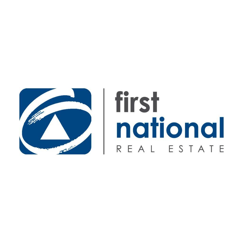 first national logo