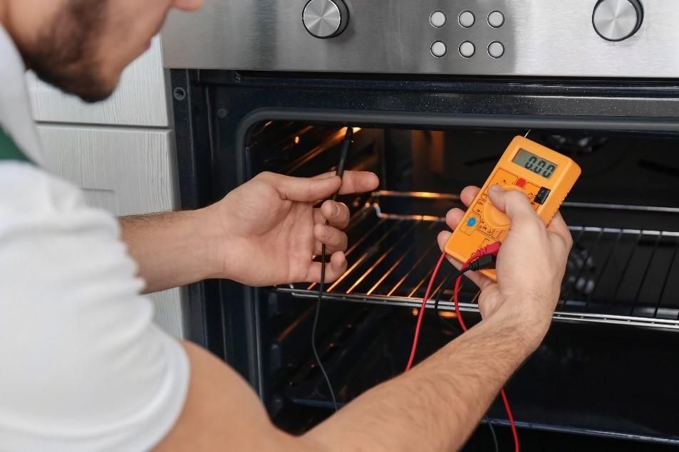 oven repairs in melbourne